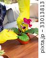 花 ライフスタイル ポートレートの写真 33013813