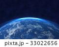 地球 宇宙 惑星のイラスト 33022656