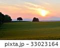 畑 美瑛町 三愛の丘の写真 33023164
