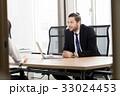外国人 ビジネスマン ビジネスの写真 33024453