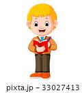マンガ 漫画 教育のイラスト 33027413