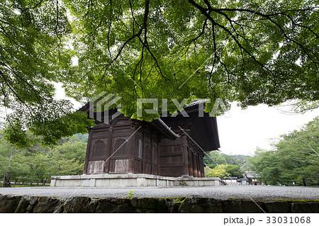 南禅寺 - 三門 33031068