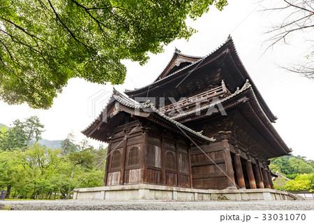南禅寺 - 三門 33031070