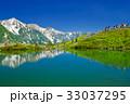 自然 風景 山の写真 33037295