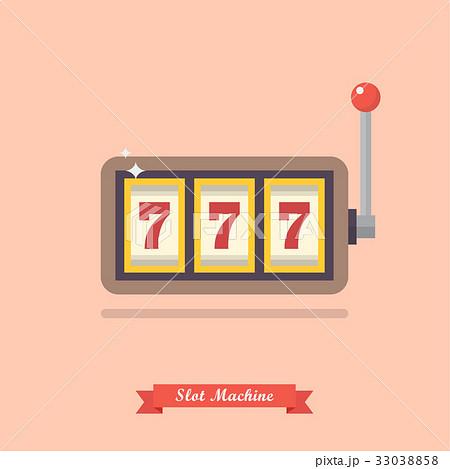 Slot machine 33038858