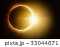 Total solar eclipse 33044671