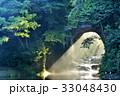 滝 濃溝の滝 亀岩の洞窟の写真 33048430