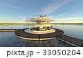 海上ヘリポート 33050204