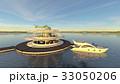 海上ヘリポート 33050206