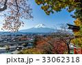 日本 マウント 神社の写真 33062318