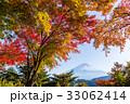 富士 富士山 山の写真 33062414