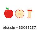 りんご 33068257