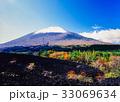 岩手山 焼走り溶岩流 特別天然記念物の写真 33069634