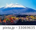 岩手山 焼走り溶岩流 特別天然記念物の写真 33069635