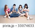 アジア アジア人 アジアンの写真 33074633
