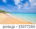 海 ビーチ 夏の写真 33077260