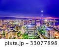 福岡 Japan 街の写真 33077898