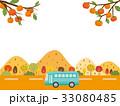 秋の行楽 バスツアー 33080485