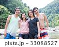 夏 旅行 若の写真 33088527