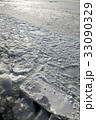 2月 オホーツク海の流氷-冬の北海道- 33090329