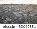 2月 オホーツク海の流氷-冬の北海道- 33090331