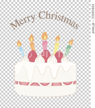 聖誕蛋糕 33095602