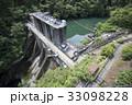 東京都奥多摩町 白丸調整池ダム 33098228