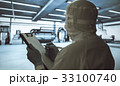工場 従業員 点検の写真 33100740