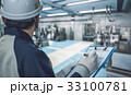 工場 チェック 視察の写真 33100781
