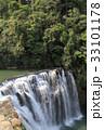 瀑布 滝壺 滝の写真 33101178