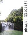 瀑布 滝壺 滝の写真 33101184