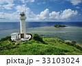 石垣島 平久保崎 灯台の写真 33103024