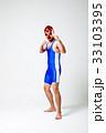仮面 格闘技 男の写真 33103395