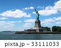 ニューヨークの自由の女神 33111033