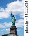 ニューヨークの自由の女神 33111036