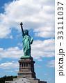 ニューヨークの自由の女神 33111037