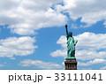 ニューヨークの自由の女神 33111041
