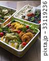 弁当 食べ物 野菜の写真 33119236