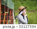 女性 農家 農業の写真 33127394