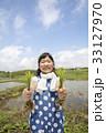 田植え体験イメージ 33127970