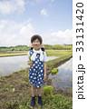 田植え体験イメージ 33131420