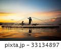 漁師 ネット 網の写真 33134897