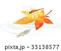 メダカと赤トンボ 33138577