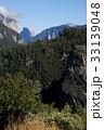 ハーフドーム ヨセミテバレー ヨセミテ国立公園の写真 33139048