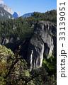 ハーフドーム ヨセミテバレー ヨセミテ国立公園の写真 33139051