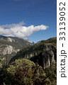 ハーフドーム ヨセミテバレー ヨセミテ国立公園の写真 33139052