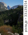 ハーフドーム ヨセミテバレー ヨセミテ国立公園の写真 33139254