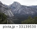 ハーフドーム ヨセミテバレー ヨセミテ国立公園の写真 33139530