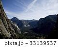 ハーフドーム ヨセミテバレー ヨセミテ国立公園の写真 33139537
