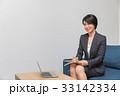 営業 ビジネスウーマン 女性の写真 33142334